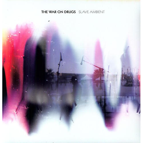 Alliance The War on Drugs - Slave Ambient thumbnail
