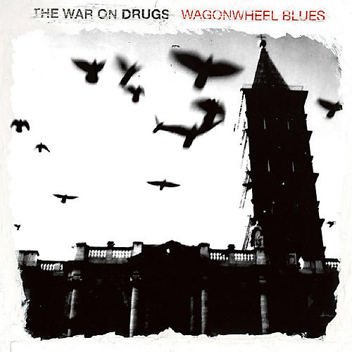 Alliance The War on Drugs - Wagonwheel Blues thumbnail