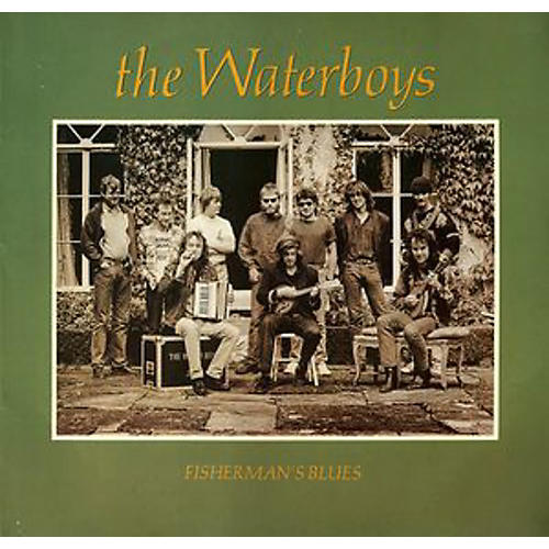 Alliance The Waterboys - Fisherman's Blues thumbnail