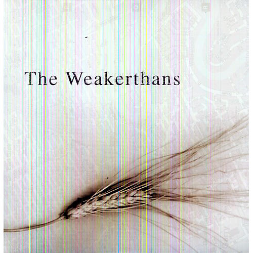 Alliance The Weakerthans - Fallow thumbnail