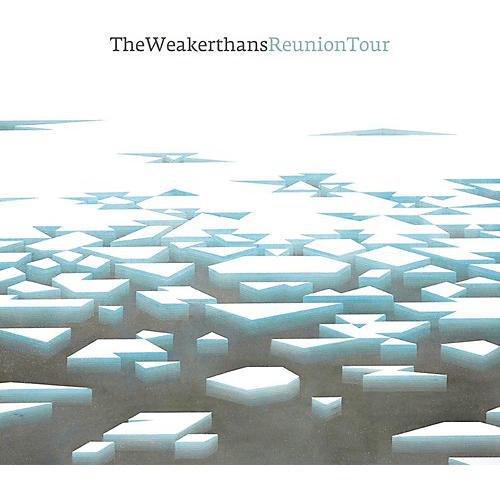 Alliance The Weakerthans - Reunion Tour thumbnail