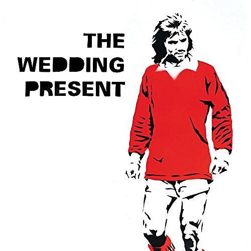 Alliance The Wedding Present - George Best 30 thumbnail
