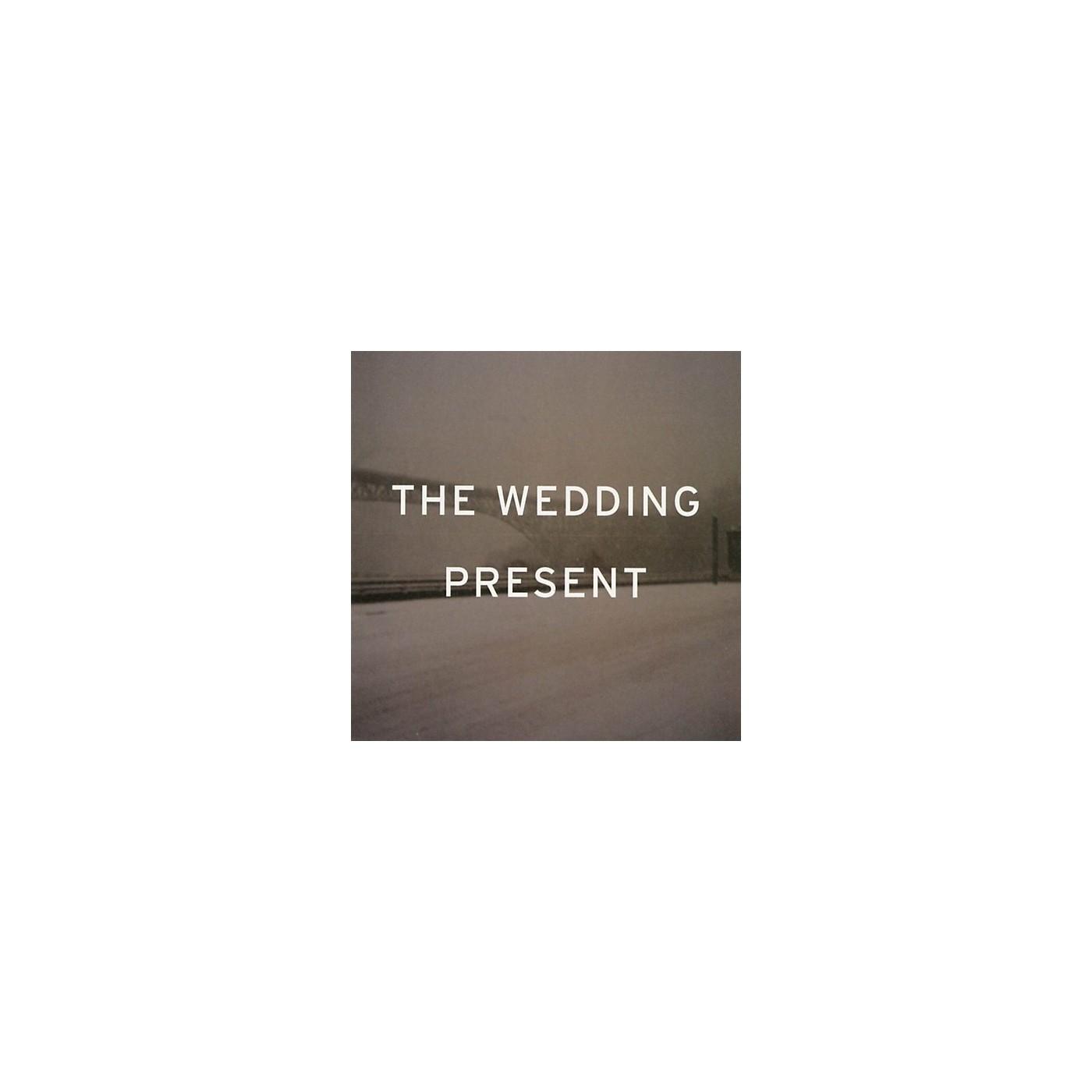 Alliance The Wedding Present - Take Fountain thumbnail