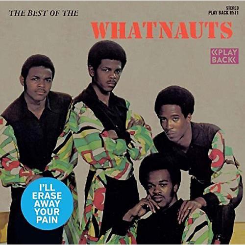 Alliance The Whatnauts - Best Of The Whatnauts thumbnail