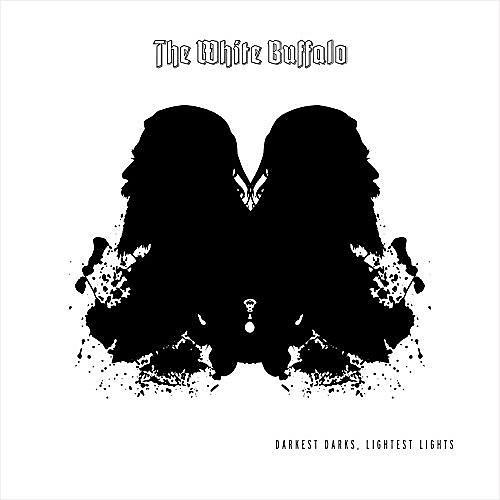 Alliance The White Buffalo - Darkest Darks, Lightest Lights thumbnail