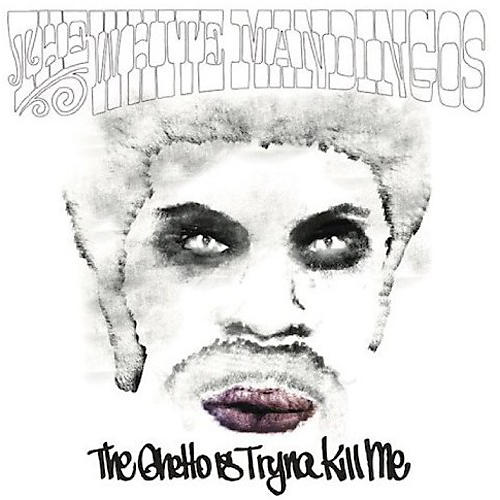 Alliance The White Mandingos - The Ghetto Is Tryna Kill Me thumbnail