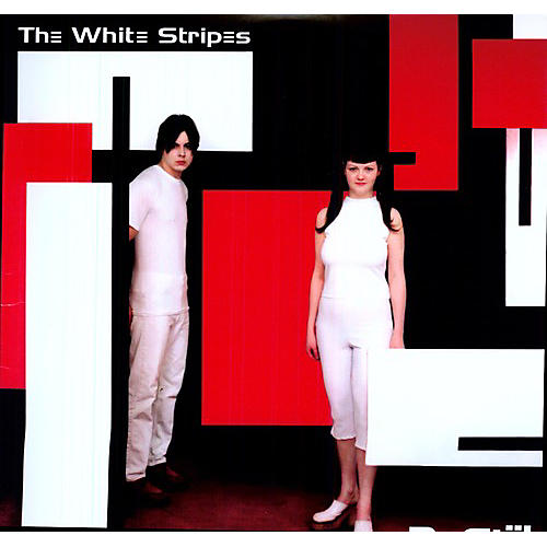 Alliance The White Stripes - De Stijl thumbnail