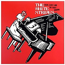 Alliance The White Stripes - Dead Leaves and The Dirty Ground/Stop Breaking Down