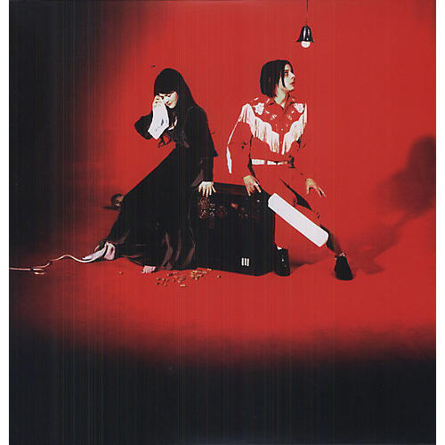 Alliance The White Stripes - Elephant thumbnail