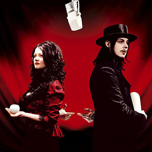 Alliance The White Stripes - Get Behind Me Satan thumbnail