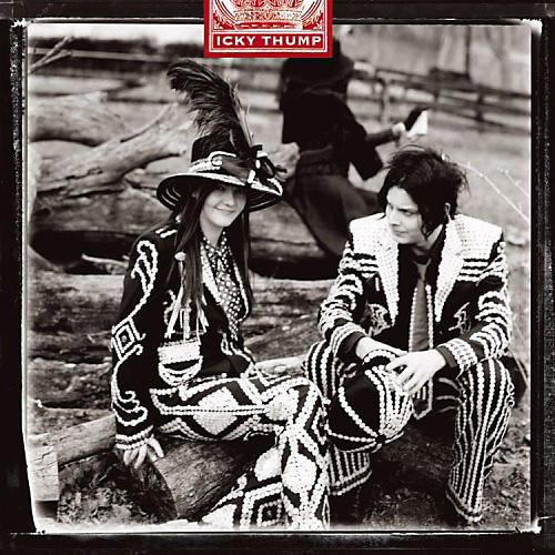 Alliance The White Stripes - Icky Thump thumbnail