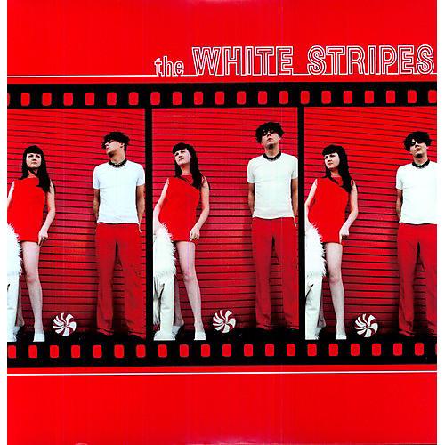 Alliance The White Stripes - The White Stripes thumbnail