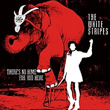 Alliance The White Stripes - There's No Home for You Here / I Fought Piranhas