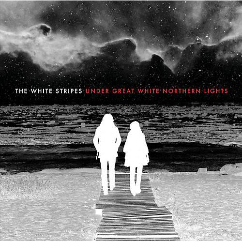 Alliance The White Stripes - Under Great White Northern Lights thumbnail