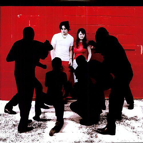 Alliance The White Stripes - White Blood Cells thumbnail