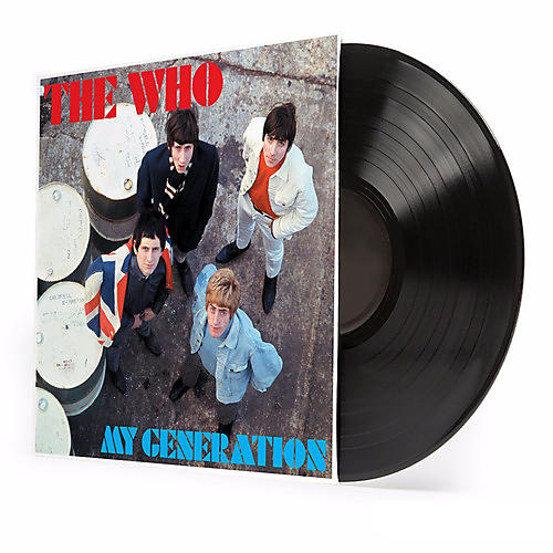 Alliance The Who - My Generation thumbnail