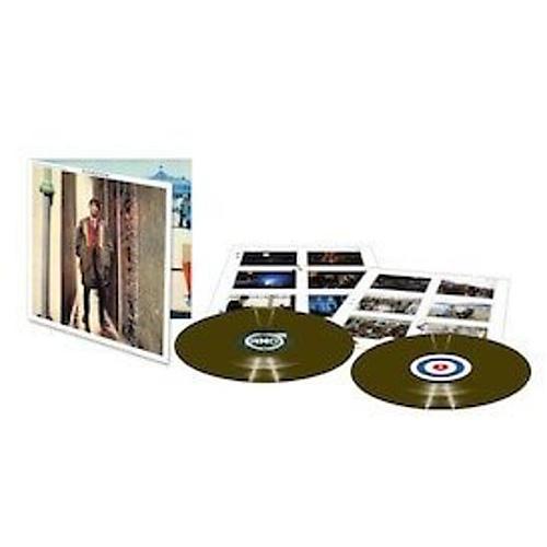 Alliance The Who - Quadrophenia (Parka Green Vinyl) thumbnail
