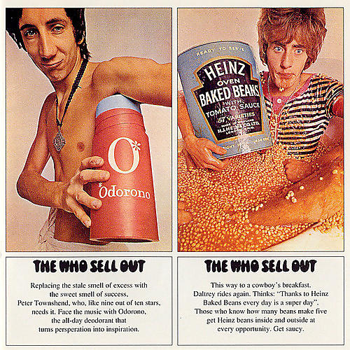 Alliance The Who - Who Sell Out thumbnail