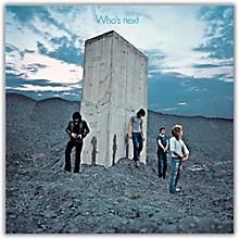 The Who - Who's Next Vinyl LP