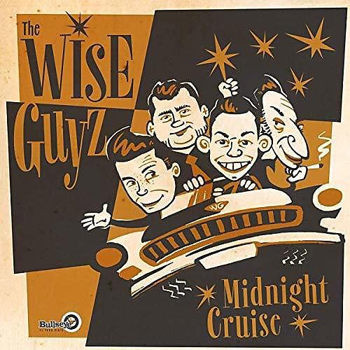 Alliance The Wise Guyz - Midnight Cruise thumbnail