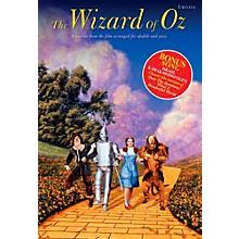 Music Sales The Wizard Of Oz - Ukulele