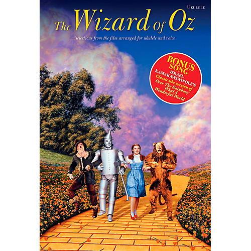 Music Sales The Wizard Of Oz - Ukulele thumbnail