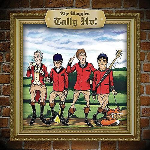 Alliance The Woggles - Tally Ho thumbnail