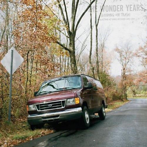 Alliance The Wonder Years - Sleeping on Trash thumbnail