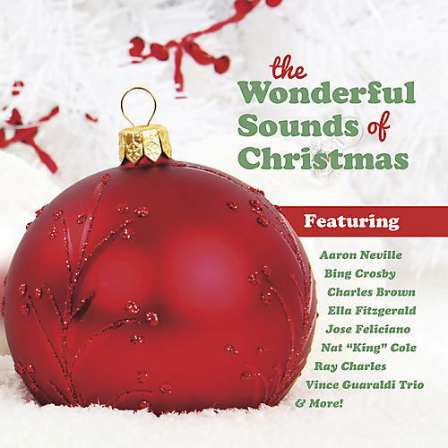 Alliance The Wonderful Sounds Of Christmas - The Wonderful Sounds Of Christmas thumbnail