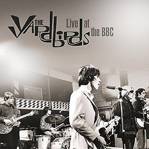 Alliance The Yardbirds - Live At The BBC thumbnail