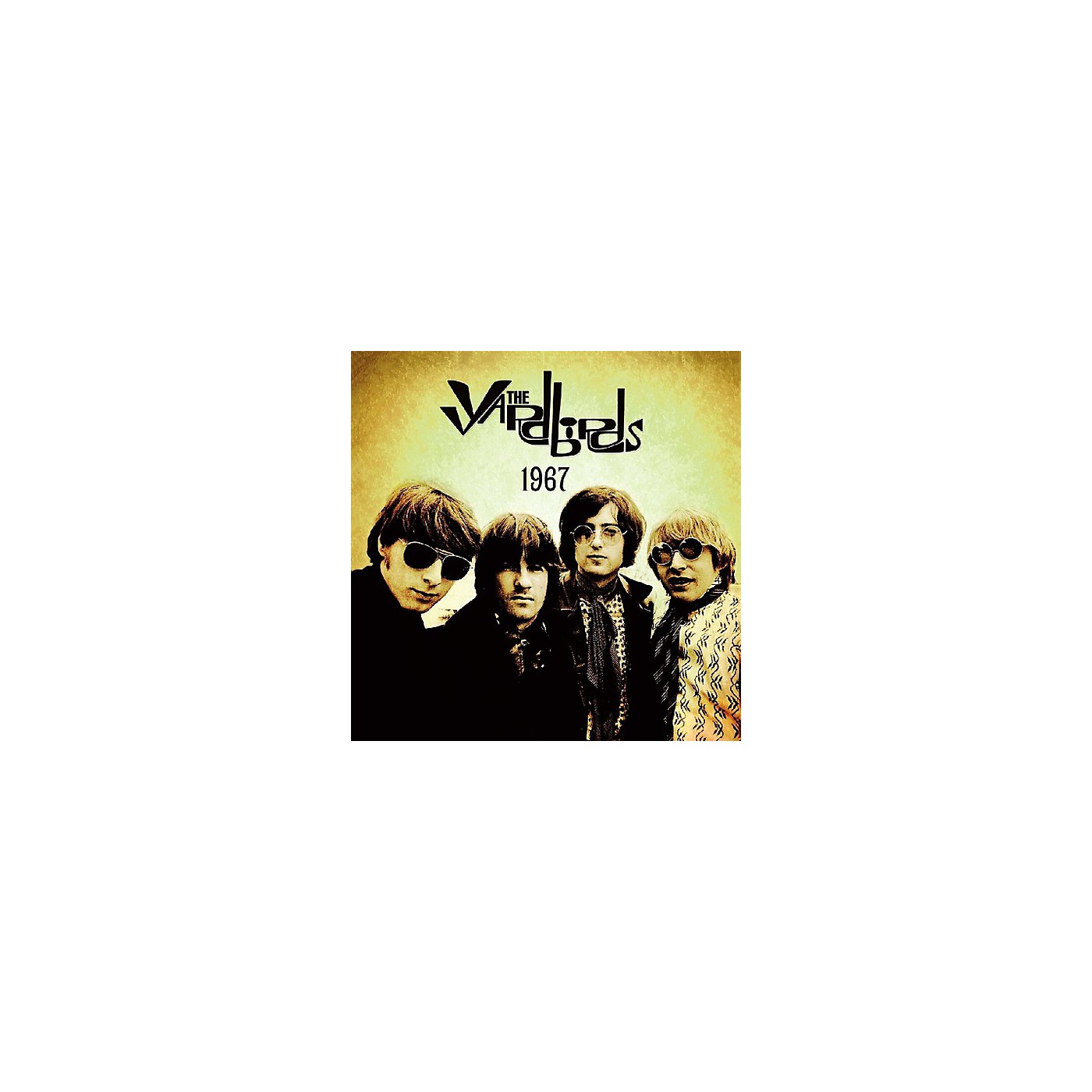 Alliance The Yardbirds - Live In Stockholm & Offenbach 1967 thumbnail