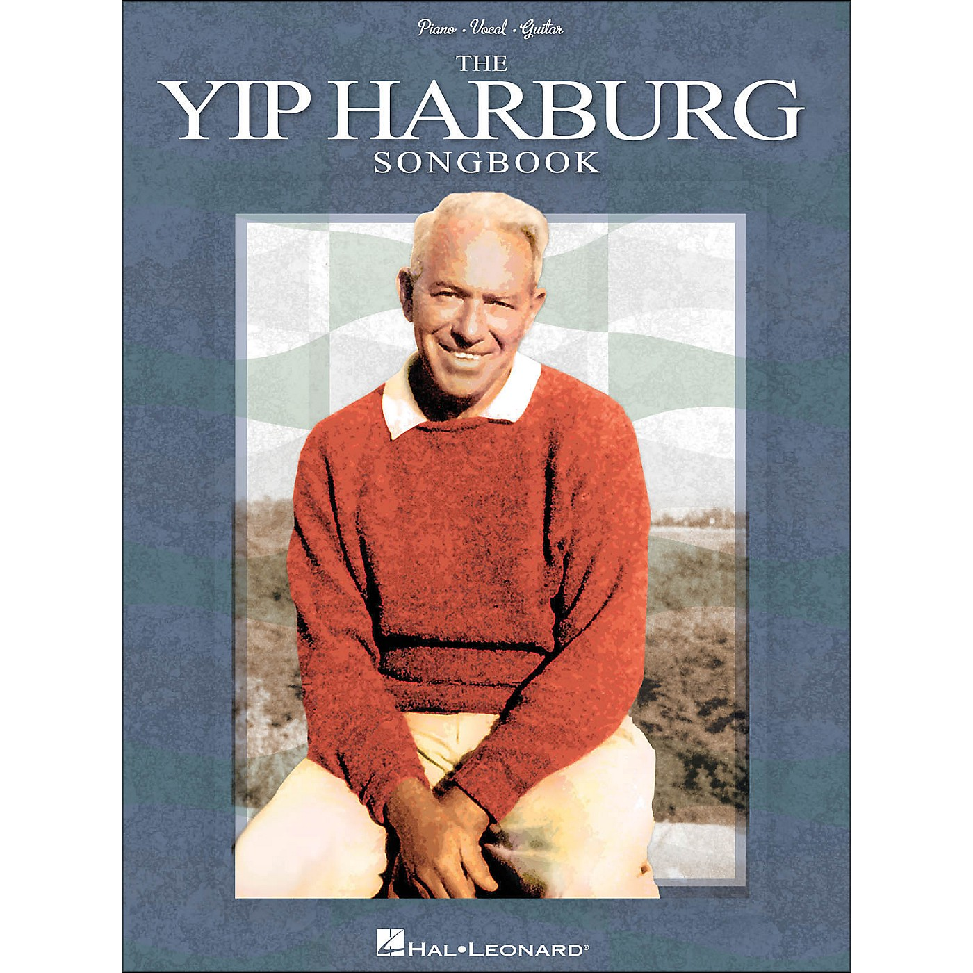 Hal Leonard The Yip Harburg Songbook 2nd Edition arranged for piano, vocal, and guitar (P/V/G) thumbnail