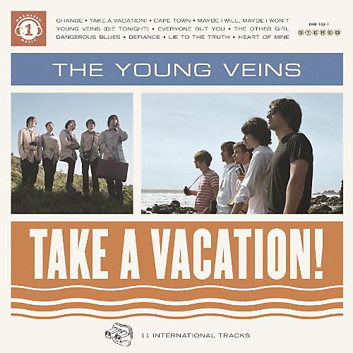 Alliance The Young Veins - Take A Vacation! thumbnail