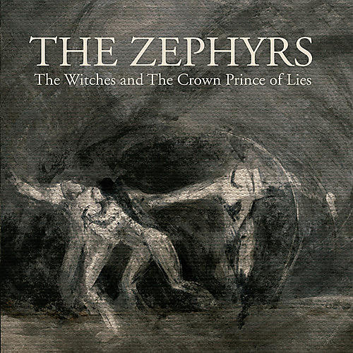 Alliance The Zephyrs - The Witches And The Crown Prince Of Lies thumbnail