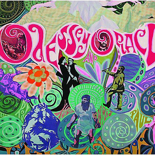 Alliance The Zombies - Odessey & Oracle (Mono) thumbnail