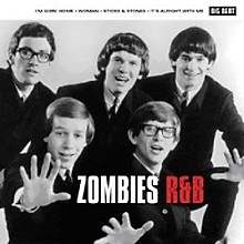 The Zombies - R&B