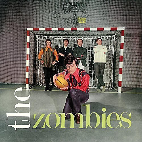Alliance The Zombies - Zombies (Clear Vinyl) thumbnail