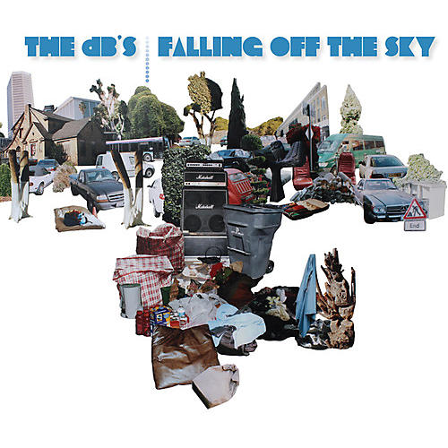 Alliance The dB's - Falling Off the Sky thumbnail