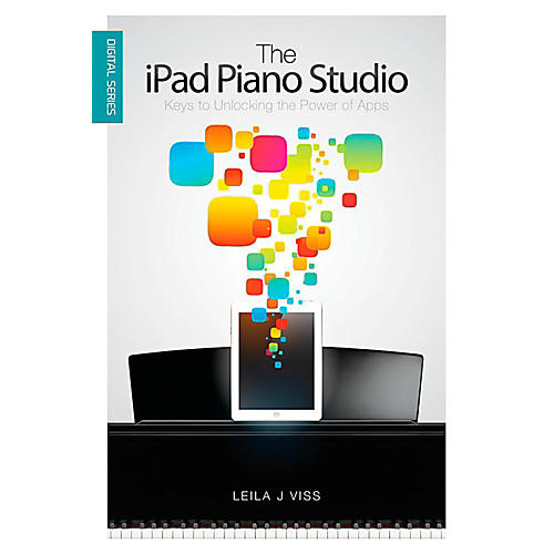 Alfred The iPad Piano Studio Book thumbnail