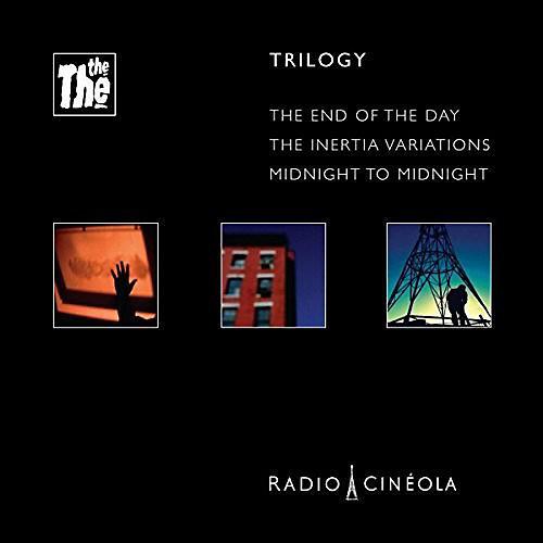Alliance The the. - Radio Cineola: Trilogy thumbnail