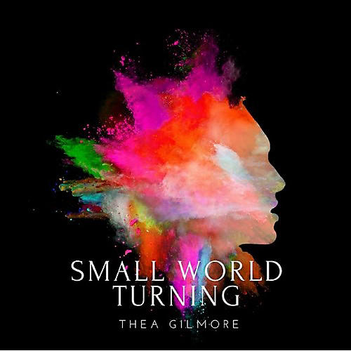 Alliance Thea Gilmore - Small World Turning thumbnail