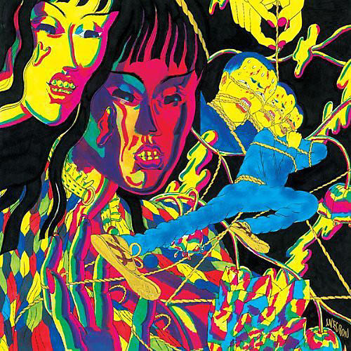 Alliance Thee Oh Sees - Drop thumbnail