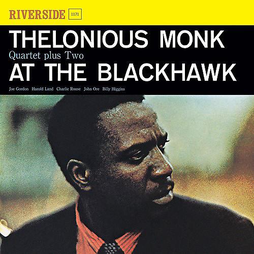Alliance Thelonious Monk - At the Blackhawk thumbnail