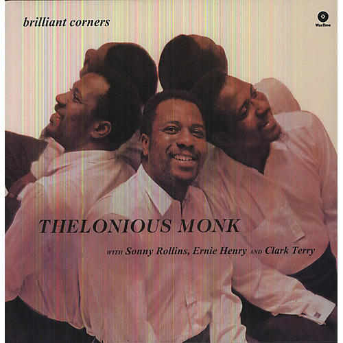 Alliance Thelonious Monk - Brilliant Corners thumbnail