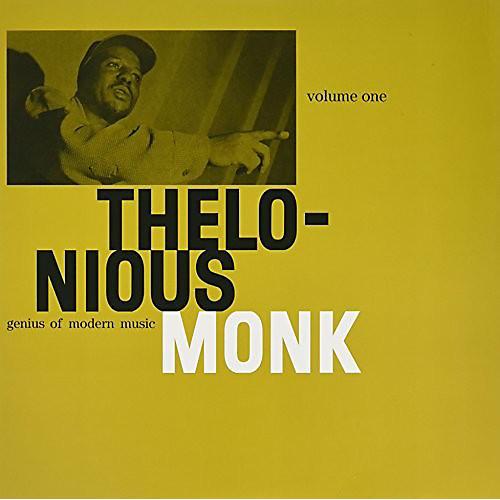 Alliance Thelonious Monk - Genius Of Modern Music Vol 1 thumbnail