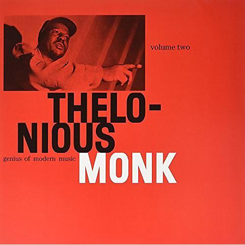 Alliance Thelonious Monk - Genius Of Modern Music Vol 2 thumbnail