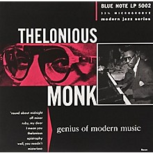 Thelonious Monk - Genius of Modern Music 1