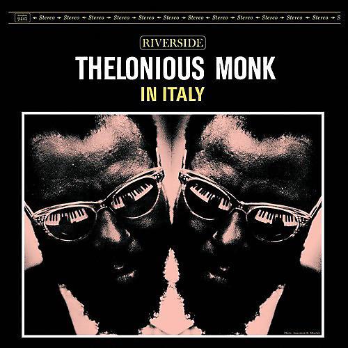 Alliance Thelonious Monk - In Italy thumbnail