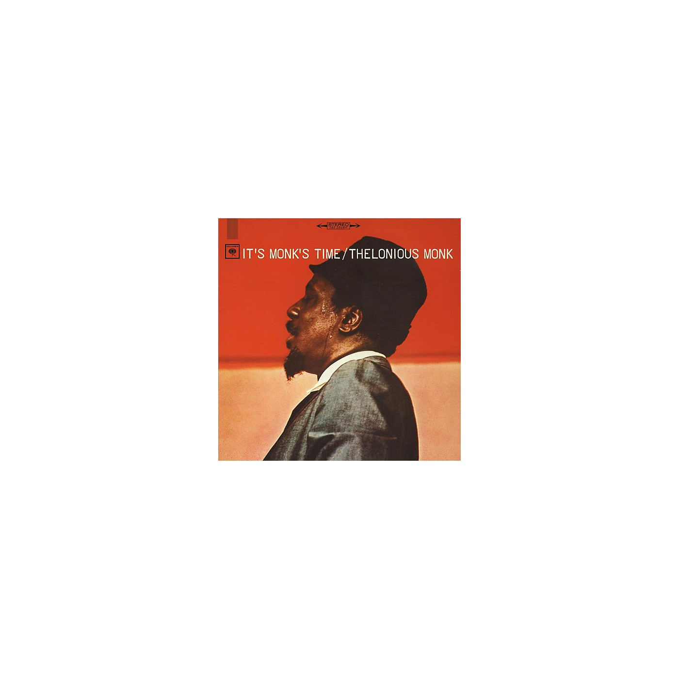 Alliance Thelonious Monk - It's Monk Time thumbnail
