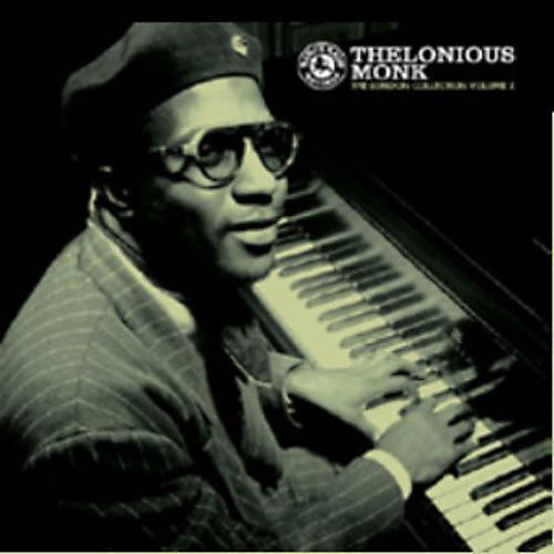Alliance Thelonious Monk - London Collection, Vol. 2 thumbnail